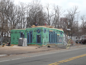 "New Fanwood ""Chippery"" to Open Soon, photo 1"
