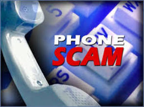 Beware of Phone and Email Scams, photo 1