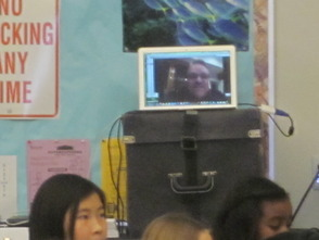 Randolph Middle School Sixth-Grade Band to be on NJ Network 'Classroom Close-up' in March, photo 8