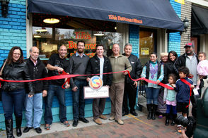 South Orange Officially Welcomes Tito's Burritos & Wings, photo 3
