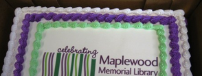 "Maplewood Library to Celebrate 100th Birthday with ""The Centennial Quiz Show"" on 5/23, photo 2"