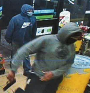 Two Men Sought in Hatfield Borough 7-Eleven Armed Robbery, photo 2