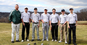 LHS Varsity Golf