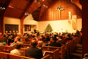 St. John's Christmas Eve Service