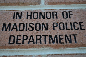 A Special 'Thank You' to the Madison Police Department, photo 1