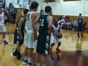 Wiesner Leads Summit Boys Basketball Past New Providence, 62-46, photo 1
