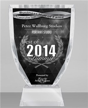 Wallburg - Best of Award