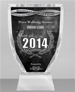 Wallburg - Best of Award