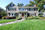 Custom Deerfield Colonial