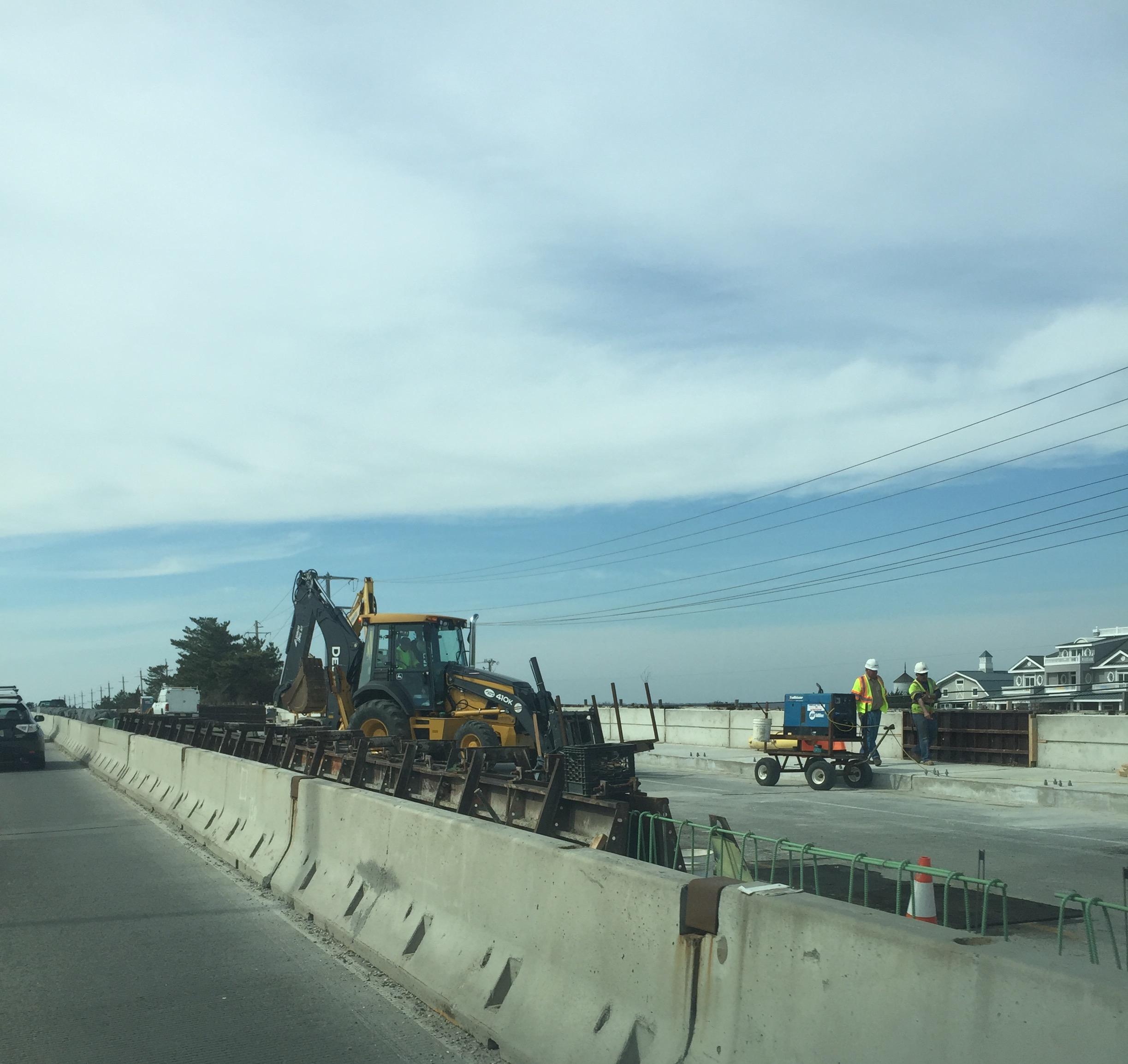 Lbi: The Latest Manahawkin Bay Bridge Project Update