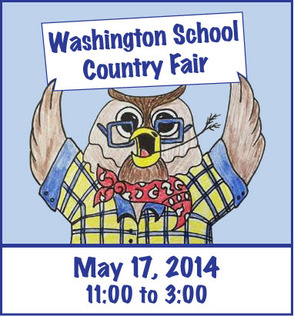 Washington Elementary Country Fair