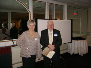 New Providence Historical Society Holds Annual Dinner, photo 5