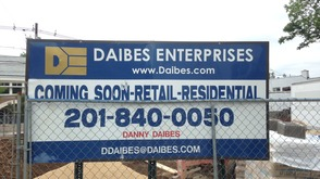 Maplewood Township Committee Questions Daibes Enterprises Springfield Ave Project, photo 1