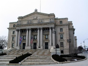Newark Courthouse