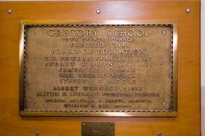 Gregory Elementary School