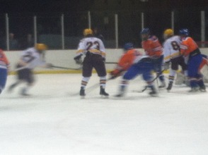Summit Hockey Moves on to Union County Semi-finals , photo 2
