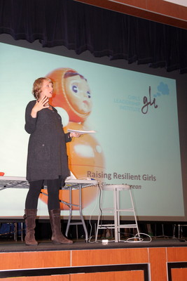 Raising Resilient Girls