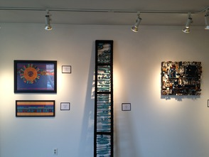 """Nicholas F. Rizzo Fine Arts Showcases  """"Genuine Art""""  Annual Project Event for Madison Montessori School, photo 7"""