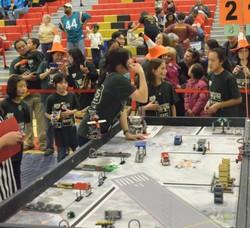 Exit 5 Robotics' Robot