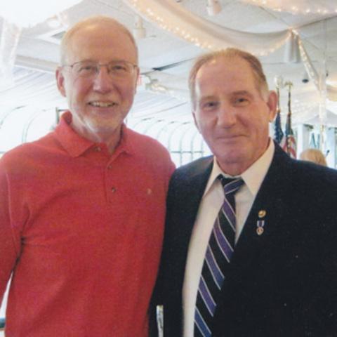 Rutgers News Vietnam Veteran Considered Guardian Angel South Brunswick Cranbury Nj News Tapinto