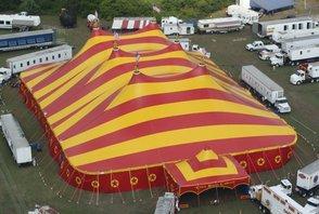 Cole Bros Circus