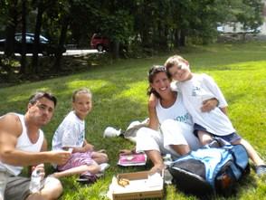 Market picnic