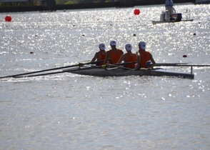 Local Rowers Make Some Big Waves At US Rowing Youth National Championships, photo 2