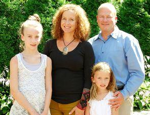 Cipoletti Family