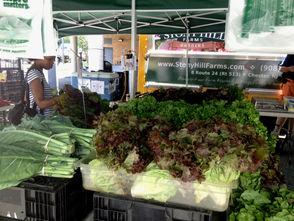 WO Farmers Market
