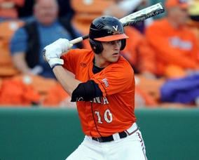 Waddell and Downes Lead Virginia Past Vandy, 7-2, photo 1