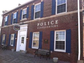 North Caldwell Police