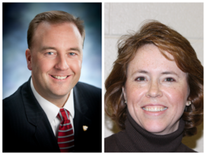 Penn Foundation Names Two to Board of Directors