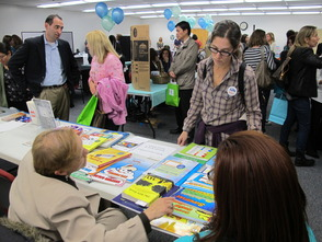 Millburn Special Education Resource Fair