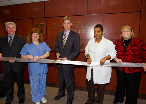 Clara Maass Medical Center Opens 20-bed Transitional Care ...