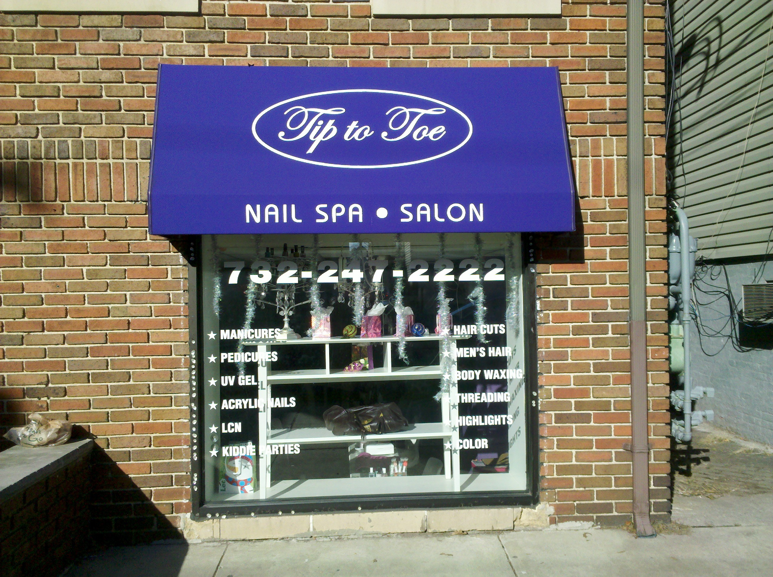 Cops Arrest 5 During Prostitution Bust At Nail Salon New Brunswick