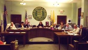 April 22 Township Council Meeting