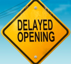 Delayed Opening at Millburn Schools on Friday, photo 1