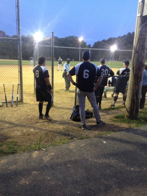Randolph Mens Master Softball League Keeps 40 Year Old Tradition Alive and Well, photo 9