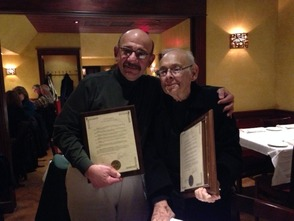 Dr. Dominic Paisano and Dr. Jerome Cohen Honored For 25 Years Of Service To The Board Of Health, photo 5