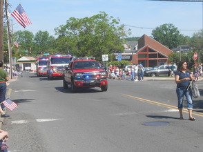 "Berkeley Heights Pays Tribute On Memorial Day:""All Gave Some -- Some Gave All"" , photo 57"