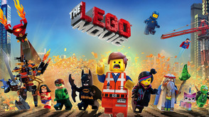 The Lego Movie starts at dusk