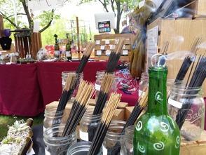 Towamencin Community Day Packs Fischer's Park, photo 18