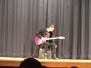 Morristown's Unity Charter School's Got Talent, photo 7