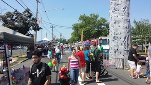 Community and Local Businesses Come Together at Berkeley Heights Street Fair, photo 1