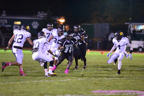 South Plainfield Football Drops Undefeated Season, Loses to Colonia 24-21, photo 4