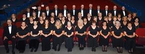 Morris Choral Society
