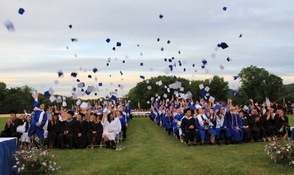 Sparta High School Graduation