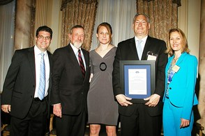 Essex County Bar Association Annual Installation and Awards Dinner