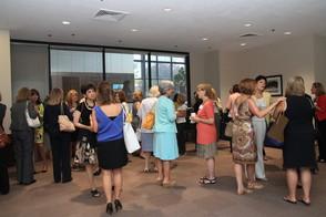 Sobel & Co. Hosts Executive Women's Breakfast Series, photo 6