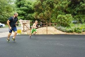 'Kids Tri-Harder Triathlon' a Draw for Kids and Parents, photo 16